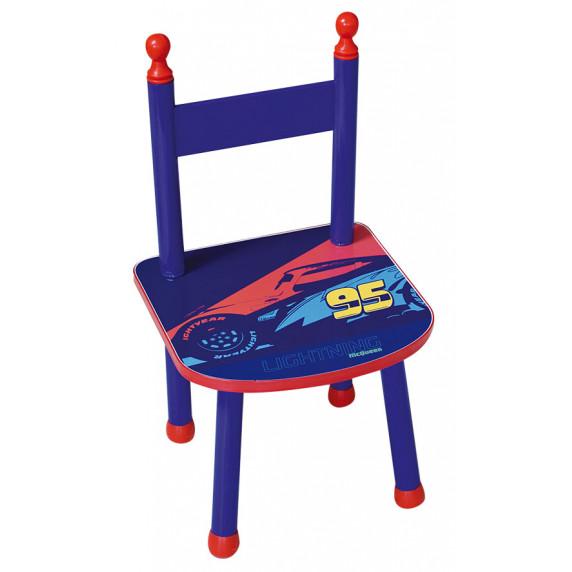 FUN HOUSE gyerekasztal székekkel Verdák -  712763