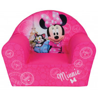 FUN HOUSE Minnie gyerek fotel - 712810