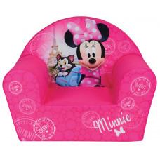 FUN HOUSE Minnie gyerek fotel - 712810 Előnézet