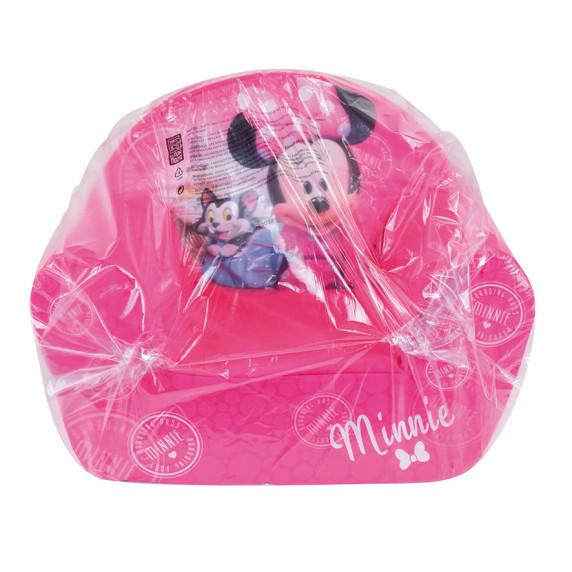 Gyerek fotel Minnie egér FUN HOUSE 712810