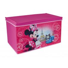 FUN HOUSE Minnie játéktároló doboz 712867 Előnézet