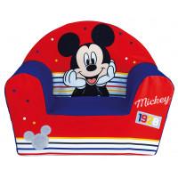 FUN HOUSE Gyerek fotel Mickey Mouse 713012