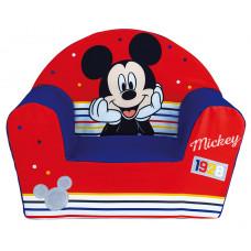 FUN HOUSE Gyerek fotel Mickey Mouse 713012 Előnézet