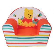 FUN HOUSE Gyerek fotel Micimackó 713013 Előnézet