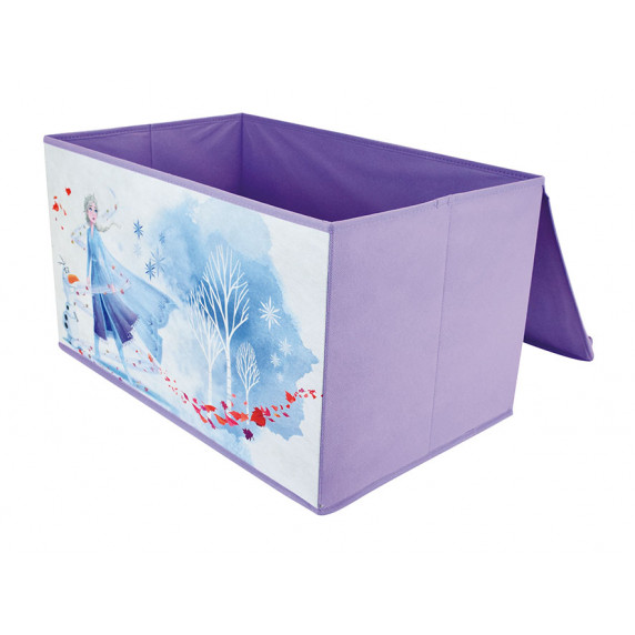 FUN HOUSE Játéktároló doboz Jégvarázs II 713188