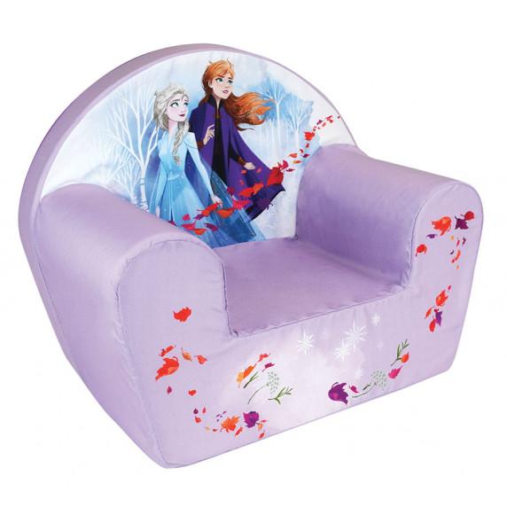 Gyerek fotel Jégvarázs II FUN HOUSE 713189