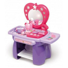 CHICOS Lovely Princess Szépítkező asztal + 12 kiegészítő Előnézet