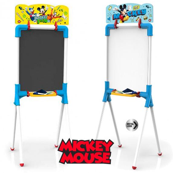 Kétoldalas rajz és mágnestábla CHICOS Mickey egér
