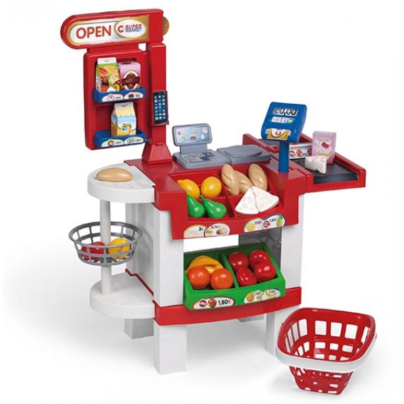 CHICOS Shopper deluxe Piaci stand