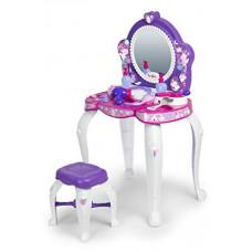 CHICOS Topstar Szépítkező asztal székkel + 12 kiegészítő Előnézet