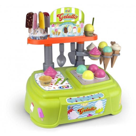 CHICOS Mini fagylaltozó pult