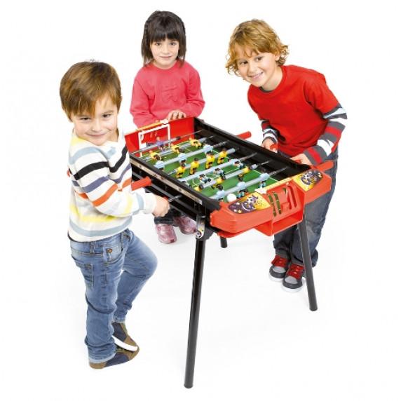 CHICOS Strategic Liga asztali foci csocsó asztal