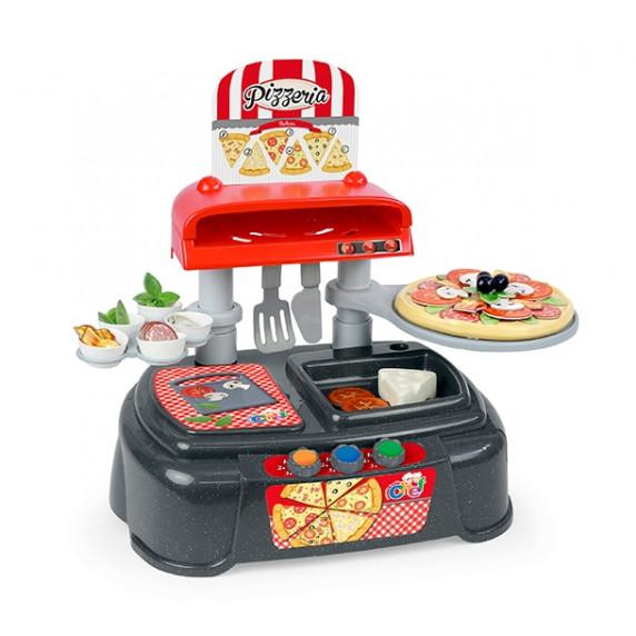 CHICOS Mini játék pizzéria