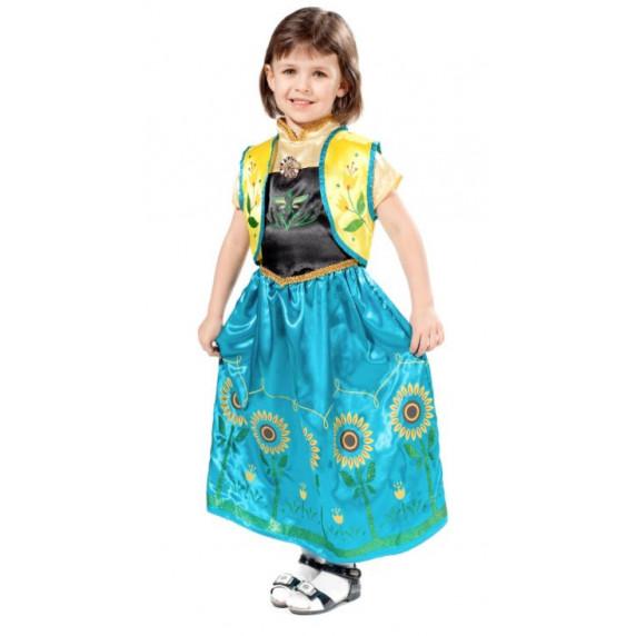 GoDan Anna hercegnő jelmez S