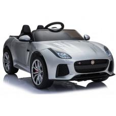 Jaguar F-Type elektromos kiasutó - ezüst lakozott Előnézet