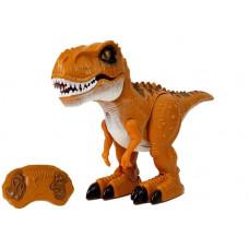 RC Tyrannosaurus Rex távirányítóval Inlea4Fun DINOUSAUR PLANET Előnézet