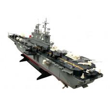 Inlea4Fun AMPHIBIOUS ASSAULT SHIP RC Hadi hajó távirányítóval 1:350 Előnézet