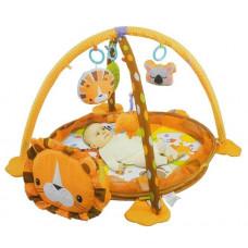 Konig Kids LION ACTIVITY 3az1-ben Játszószőnyeg Előnézet