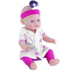 Inlea4Fun LAURA Interaktív baba 43 cm Előnézet