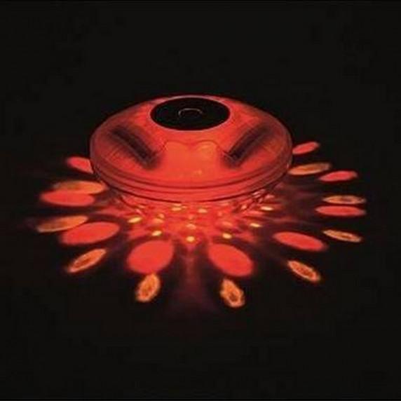 Napelemes úszó medence LED világítás BESTWAY 58419