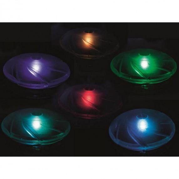 Napelemes úszó medence LED világítás BESTWAY 58111
