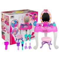 Inlea4Fun LOVELY DRESSER Szépítkező asztal
