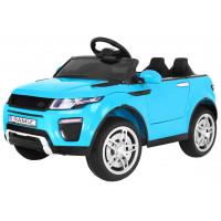 RAPID RACER Elektromos kisautó - Kék