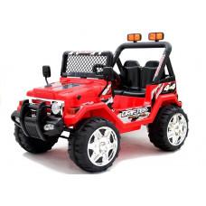 Inlea4Fun DRFITER S618 EVA Elektromos négykerekű - piros Előnézet