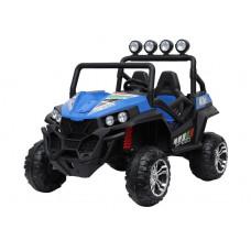 Elektromos négykerekű jármű Buggy S2588  - Kék Előnézet