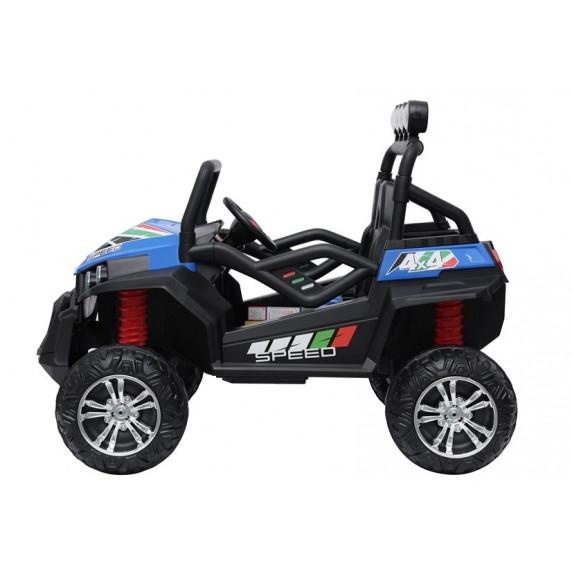 Elektromos négykerekű jármű Buggy S2588  - Kék