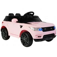 Elektromos kisautó Inlea4Fun HL1638 - Rózsaszín Előnézet