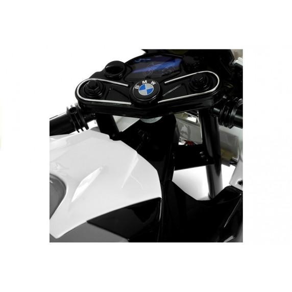 Elektromos motor BMW S1000 RR - Szürke