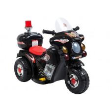 Inlea4Fun LL999 Elektromos kismotor - fekete Előnézet