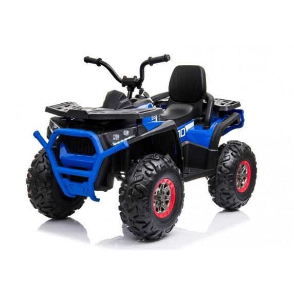 Elektromos négykerekű Inlea4Fun QUAD XMX607 - kék