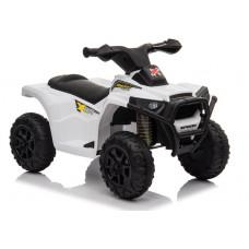 Inlea4Fun QUAD X-RACER XH116 Elektromos négykerekű - fehér Előnézet