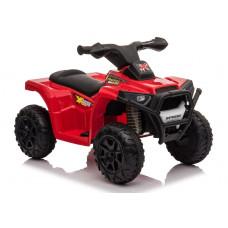 Inlea4Fun QUAD X-RACER XH116 Elektromos négykerekű - piros Előnézet