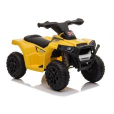 Inlea4Fun QUAD X-RACER XH116 Elektromos négykerekű - sárga Előnézet