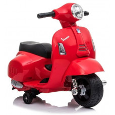 Inlea4Fun VESPA GTS 300 Mini Elektromos kismotor - Piros Előnézet