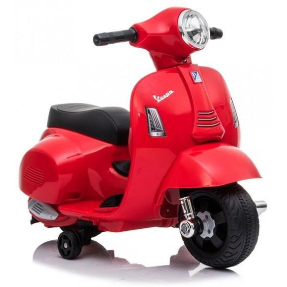 Inlea4Fun VESPA GTS 300 Mini Elektromos kismotor - Piros