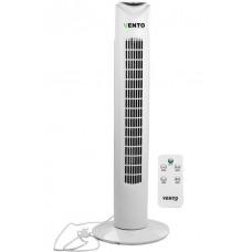 VENTO oszlop ventilátor 79 cm 40W - fehér Előnézet