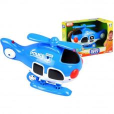 Inlea4Fun Mentő helikopter hang és fény effektekkel Előnézet