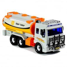 Inlea4Fun Super Tanker Üzemanyagszállító jármű Előnézet
