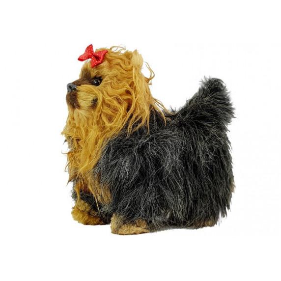 Interaktív kutyus Inlea4Fun - Yorkshire Terrier