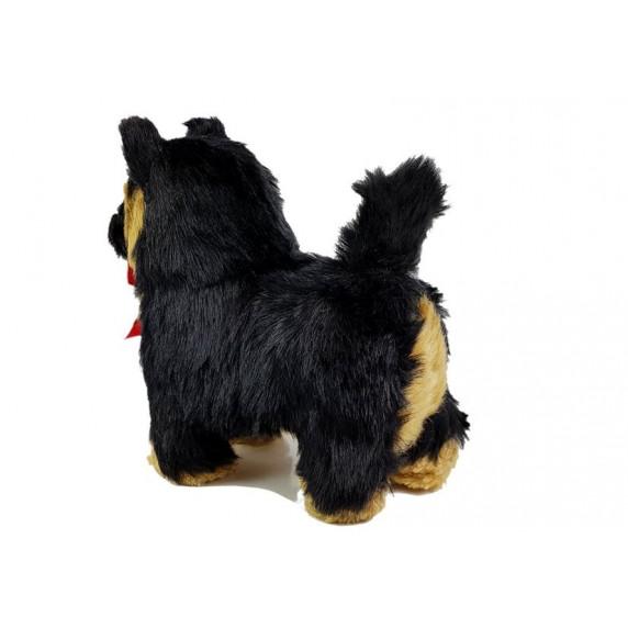 Interaktív kutyus Inlea4Fun - Németjuhász