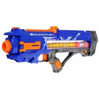 Szivacslövő puska Inlea4Fun BLAZE STORM