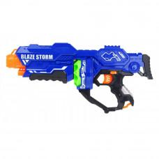 Szivacslövő fegyver Inlea4Fun BLAZE STORM  Előnézet