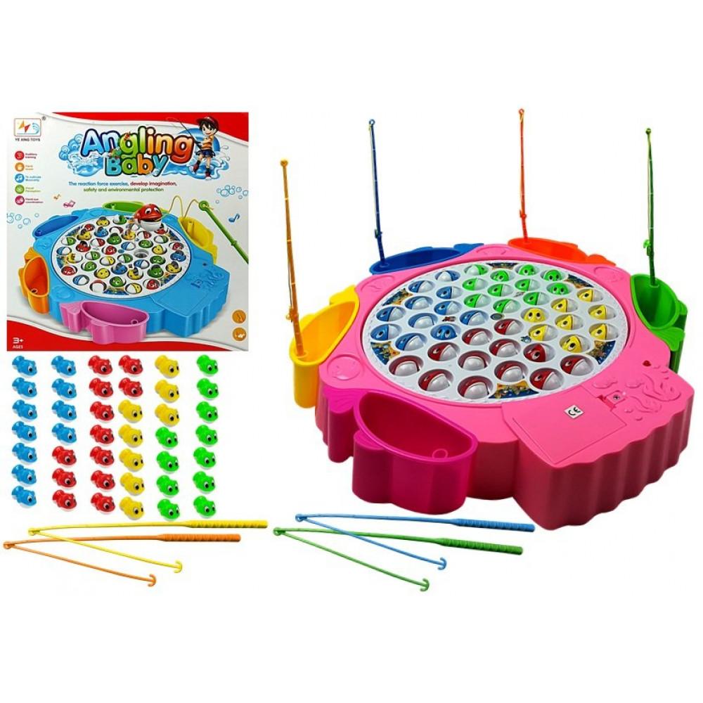 Érzékelő játékok a testrészek megismerésére | Játsszunk együtt!