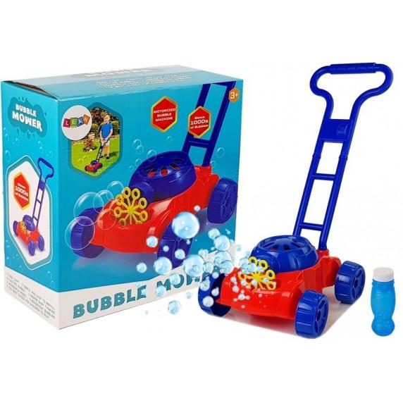 Buborékfújó fűnyíró Inlea4Fun BUBBLE MOWER