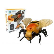 Távirányítós méhecske Inlea4Fun RC HONEYBEE  Előnézet