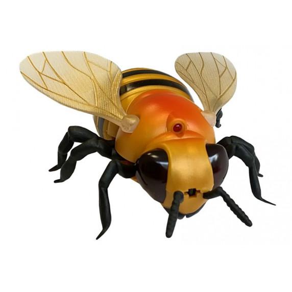 Inlea4Fun RC HONEYBEE Távirányítós méhecske